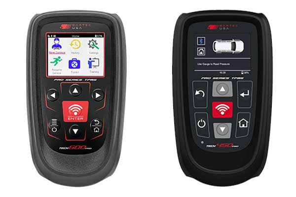 What is Chrysler TPMS?